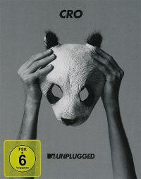 Cover Cro - MTV Unplugged [DVD]